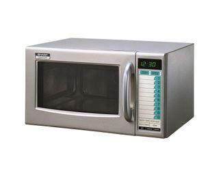Sharp R2197 Microwave