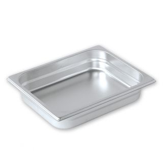 1/2 x 102mm Steam Table Pan