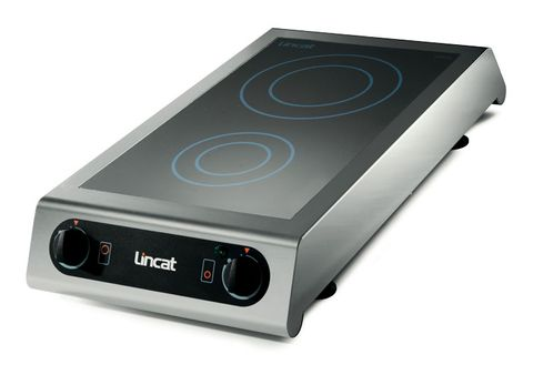 Lincat Induction Hob 3kw 2 zone
