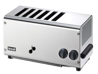 Lincat Toaster 6 slot 3.1kW