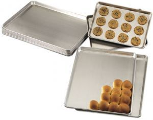 Bun Pan Full Size Plain