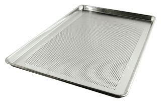 Bun Pan Full Size Perforated