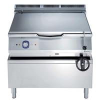 Electrolux 100 litre Bratt Pan-Duomat