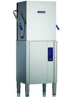 Starline Compact Passthrough Dishwasher