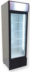 Selene Single Glass Door Chiller 377L