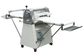 Floor-Type Dough Sheeter 515x2000mm