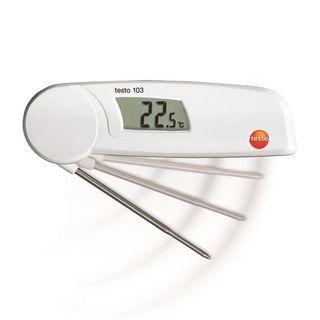 Testo 103 Folding Thermometer