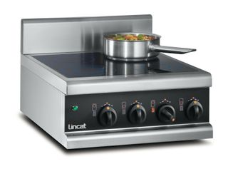 Opus Induction Hob quad