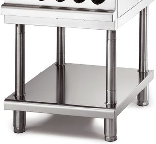 Opus quad induction hob stand