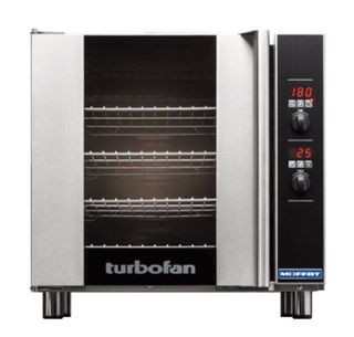 Turbofan Full Size Tray Digital Electric Convection Oven