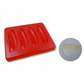 Silicone Food Mold Fish Fillets