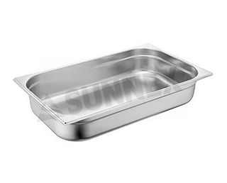 1/1 x 102mm Steam Table Pan