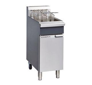 Cobra Gas Fryer Single Pan