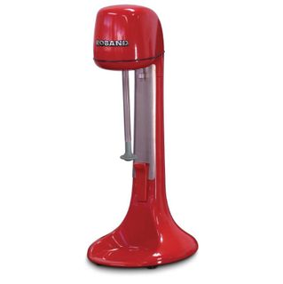 Roband Milkshake Machine Red