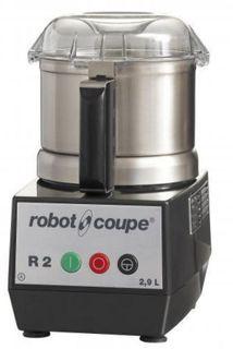 Robot Coupe R2 Cutter Mixer