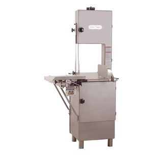 Torrey ST-295-AI Meat and Bone Bandsaw