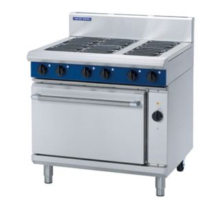Blue Seal 6 Plate Electric Range Convection Oven