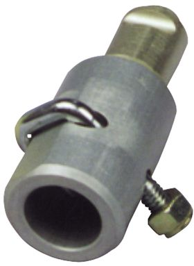 TFX ADAPTOR NUT SSC62-MORSE