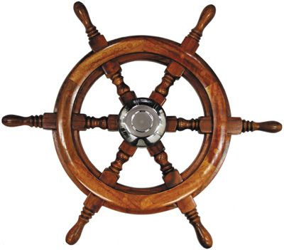 Traditional Timber Steering Wheels