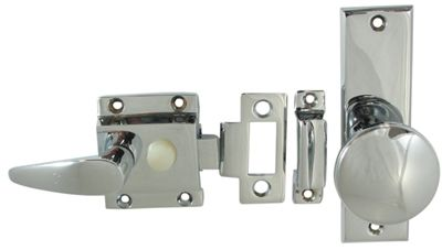 LOCK SET SURFACE MOUNT 316G SS