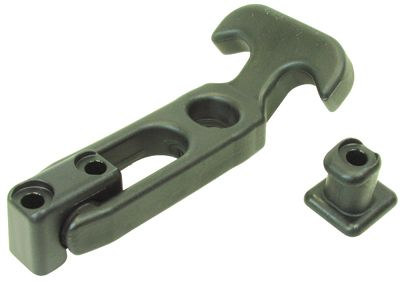 FLEXIBLE DRAWER LATCH 122MM