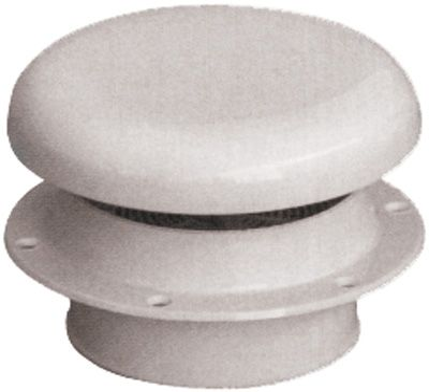 MUSHROOM VENT AAA PVC 100MM