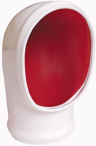 PVC Cowl Ventilators - High Profile
