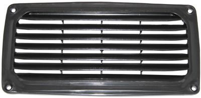 Nylon Louvered Vents