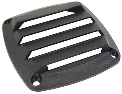 Nylon Louvered Vents - Small