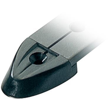 RC73280 T-TRACK S32 TRACK END