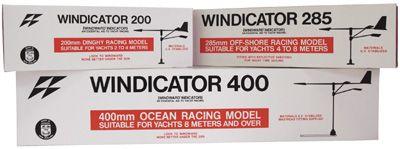 WINDWARD INDICATOR DINGHY 200