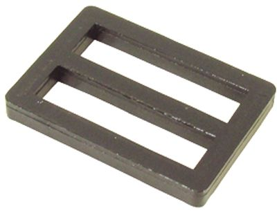 CANOPY FITTING NYL STRAP BUCKLE