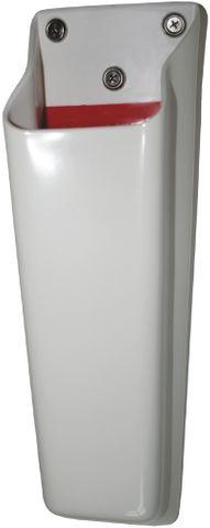 WINCH HANDLE POCKET PVC
