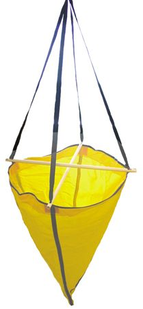 Burke Sea Anchors - Collapsible