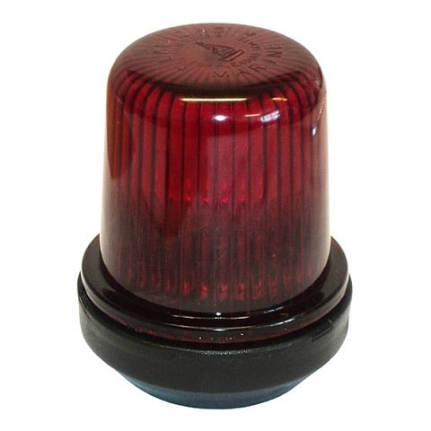 LIGHT LALIZA S12 A/R RED 12V