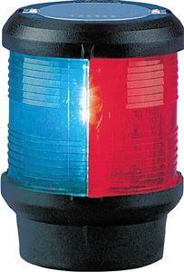 LIGHT A/SIG S40 TRI COLOUR