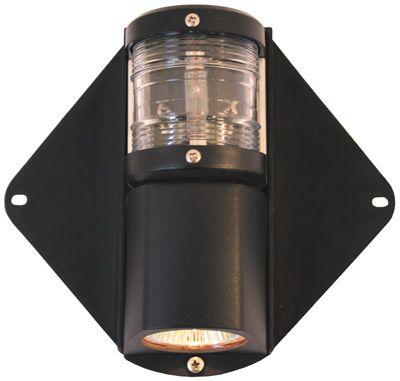 LIGHT A/SIG COMB MAST DECK HAL