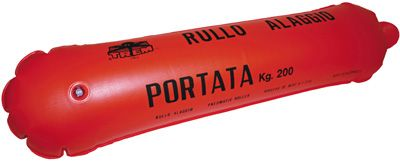Vinyl Inflatable Boat Rollers