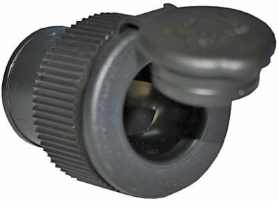 SUTAR SOCKET ROUND COMPACT F/MOUNT