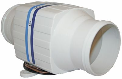 TMC In-Line Bilge Blowers
