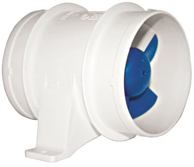 Rule In-Line Bilge Blowers - 75mm