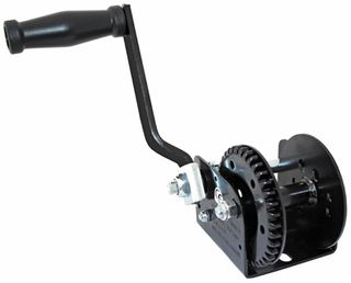 Generic Manual Trailer Winches