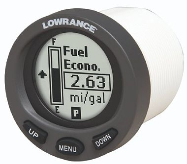 LMF-200 M/FUNCTION IN DASH GAUGE 50MM
