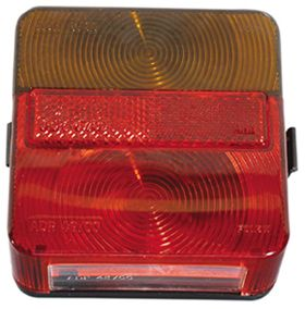 TRAILER LIGHT COMBINATION ECO