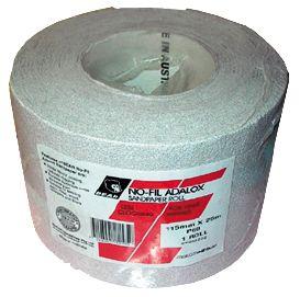 No-Fil-Abrasive Paper