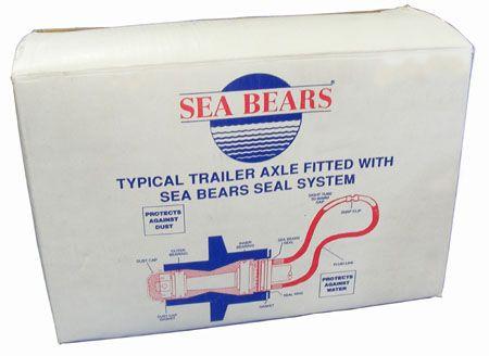 TRAILER BEARING SEABEAR