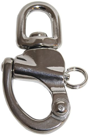 Generic Snap Shackle Swivel Eye