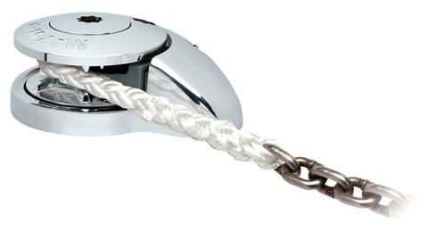 Maxwell RC8 Rope/Chain Anchor Winches