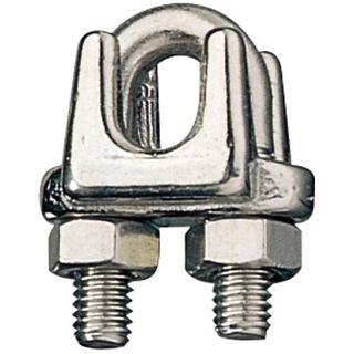 Wire Rope Grips
