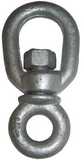 Galvanised Mooring & Chain Swivels